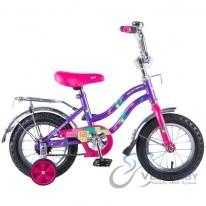 """Велосипед детский Novatrack Tetris 12"""""""