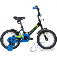 """Велосипед детский Novatrack Twist 14"""""""
