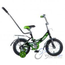 """Велосипед детский Novatrack Urban 12"""""""