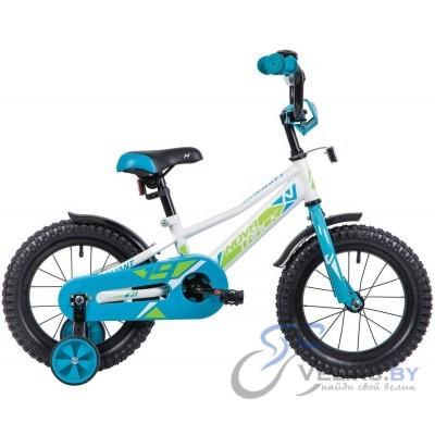"Велосипед детский Novatrack Valiant 14"""
