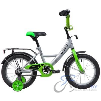 """Велосипед детский Novatrack Vector 14"""""""