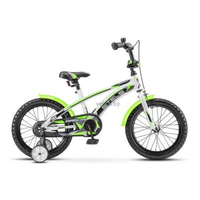 """Велосипед детский Stels Arrow 16"""" V020"""