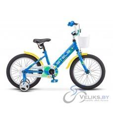 """Велосипед детский Stels Captain 16"""" V010"""