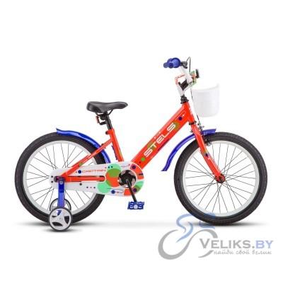 """Велосипед детский Stels Captain 18"""" V010"""