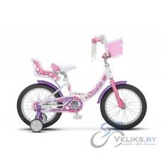 """Велосипед детский Stels Echo 16"""" V020"""