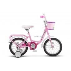 """Велосипед детский Stels Flyte Lady 14"""" Z011"""