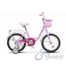 """Велосипед детский Stels Flyte Lady 16"""" Z011"""