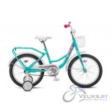 """Велосипед детский Stels Flyte Lady 18"""" Z011"""