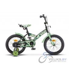 "Велосипед детский Stels Fortune 16"" V010"