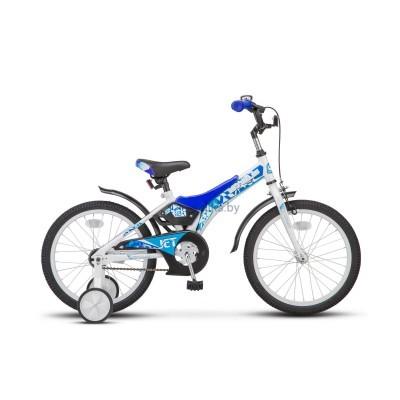"Велосипед детский Stels Jet 18"" Z010"