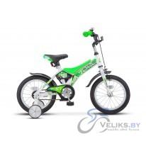 "Велосипед детский Stels Jet 14"" Z010"