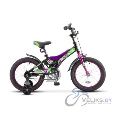 "Велосипед детский Stels Jet 16"" Z010"