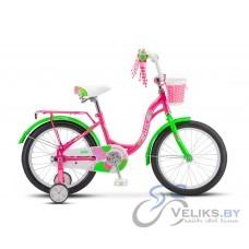 "Велосипед детский Stels Jolly 18"" V010"