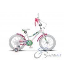 """Велосипед детский Stels Magic 16"""" V010"""