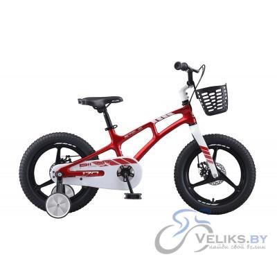 "Велосипед детский Stels Pilot-170 MD 16"" V010"