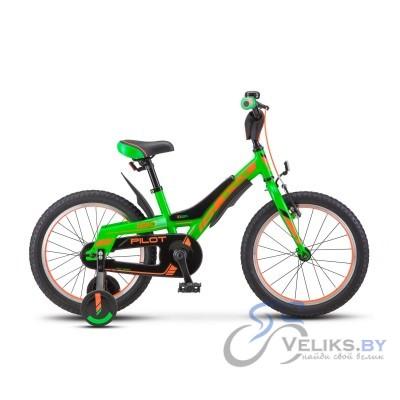 """Велосипед детский Stels Pilot 180 18"""" V010"""