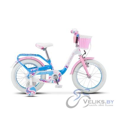 """Велосипед детский Stels Pilot 190 16"""" V030"""