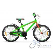 """Велосипед подростковый Stels Pilot 250 Gent 20"""" V010"""
