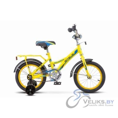 "Велосипед детский Stels Talisman 14"" Z010"