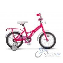 """Велосипед детский Stels Talisman Lady 14"""" Z010"""