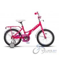 """Велосипед детский Stels Talisman Lady 16"""" Z010"""