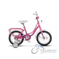 "Велосипед детский Stels Wind 14"" Z020"