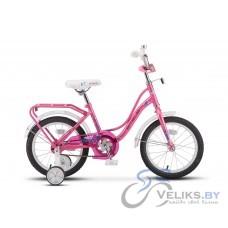"Велосипед детский Stels Wind 16"" Z020"