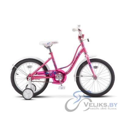 "Велосипед детский Stels Wind 18"" Z020"