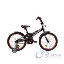 "Велосипед детский Stream Driver 16"""