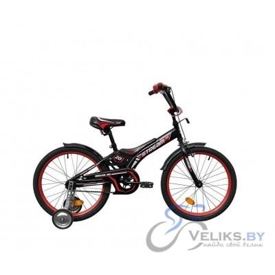 "Велосипед детский Strean Driver 20"""