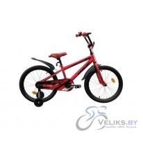 """Велосипед детский Stream Game 16"""""""
