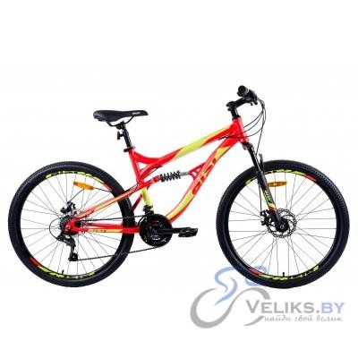 """Велосипед горный Aist Avatar Disс 26"""""""