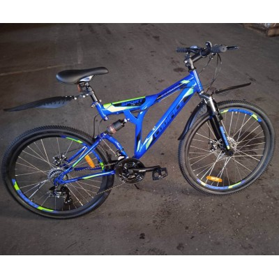 """Велосипед горный Codifice Extreme 26"""""""