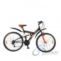 """Велосипед горный Foxx Attack 26"""""""
