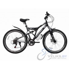 """Велосипед горный Greenway LX330-H Super GT 26"""""""