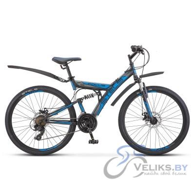 """Велосипед горный Stels Focus MD 26"""" 21-sp V010"""