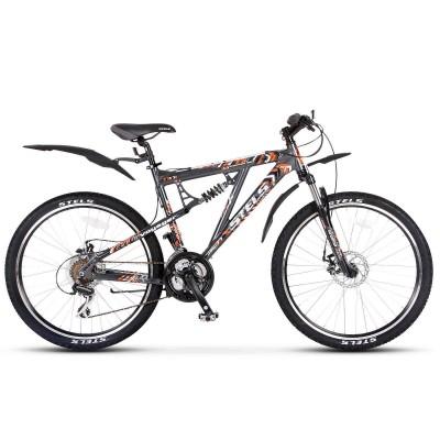 """Велосипед горный Stels Voyager MD 26"""".14"""