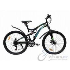 """Велосипед горный Stream Crafter 26"""""""