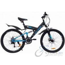 """Велосипед горный Stream Elastic 26"""""""