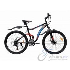 """Велосипед горный Stream Gravity 26"""""""
