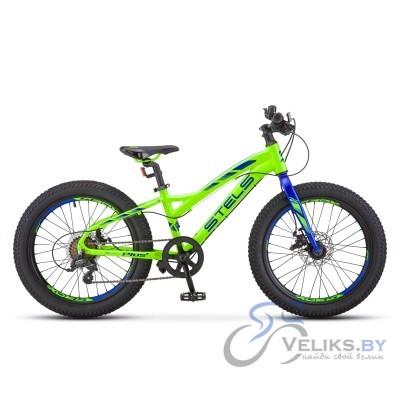 """Велосипед подростковый Stels Adrenalin MD 20"""" V010"""