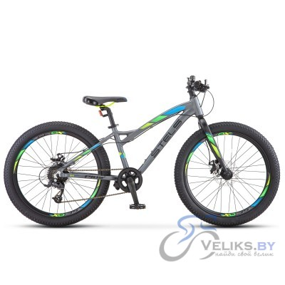 """Велосипед подростковый Stels Adrenalin MD 24"""" V010"""