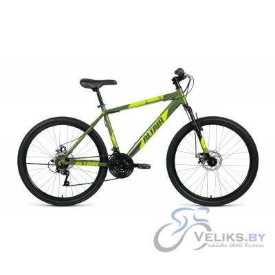 """Велосипед горный Altair AL 26"""" D"""