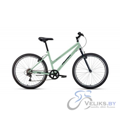 """Велосипед горный Altair MTB HT 26"""" low"""