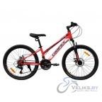 "Велосипед горный Codifice Prime 27,5"""