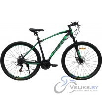 Велосипед горный Codifice Super 27.5""