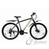"""Велосипед горный Cronus Flash 27,5"""""""