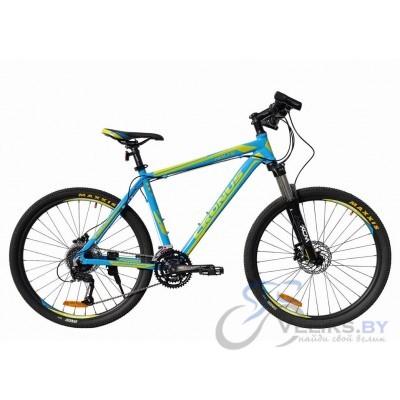 """Велосипед горный Cronus Holts 430 26"""""""