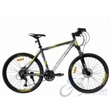 """Велосипед горный Cronus Rover 410 26"""""""