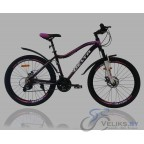 """Велосипед горный Delta D6000 26"""""""